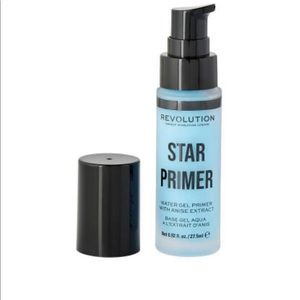 Revolution hydrating gel primer